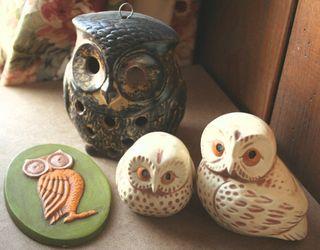 70s owls