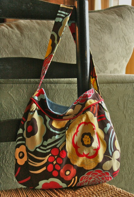 Buttercup bag