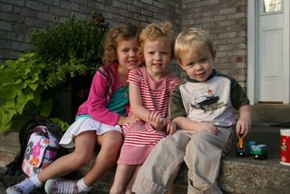 First day of school 2010