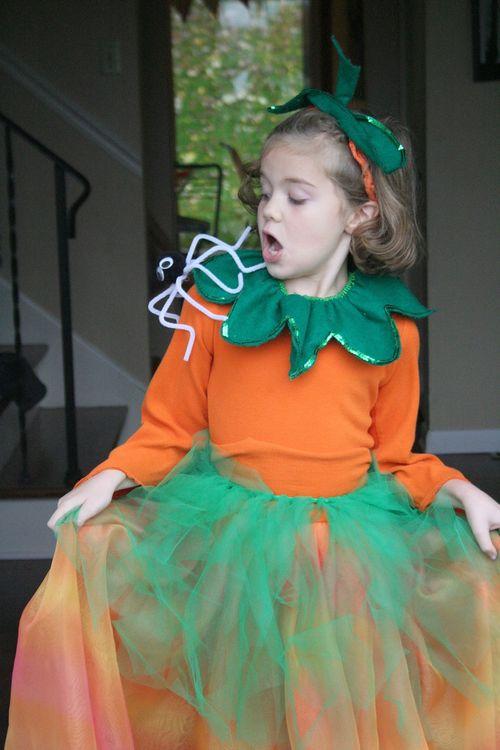 Pumpkin princess 2