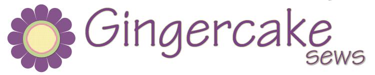 Gingercakesewsbanner