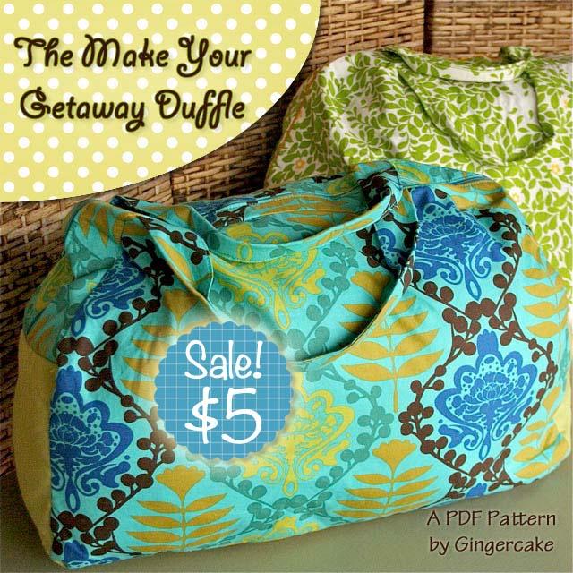Make Your Getaway Title SALE